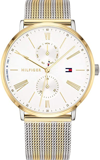 Tommy Hilfiger Reloj de Pulsera 1782074