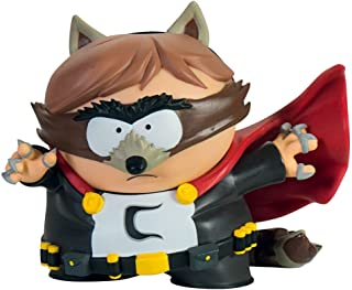 Ubi Workshop South Park The Fractured but Whole Figurine - The Coon 3