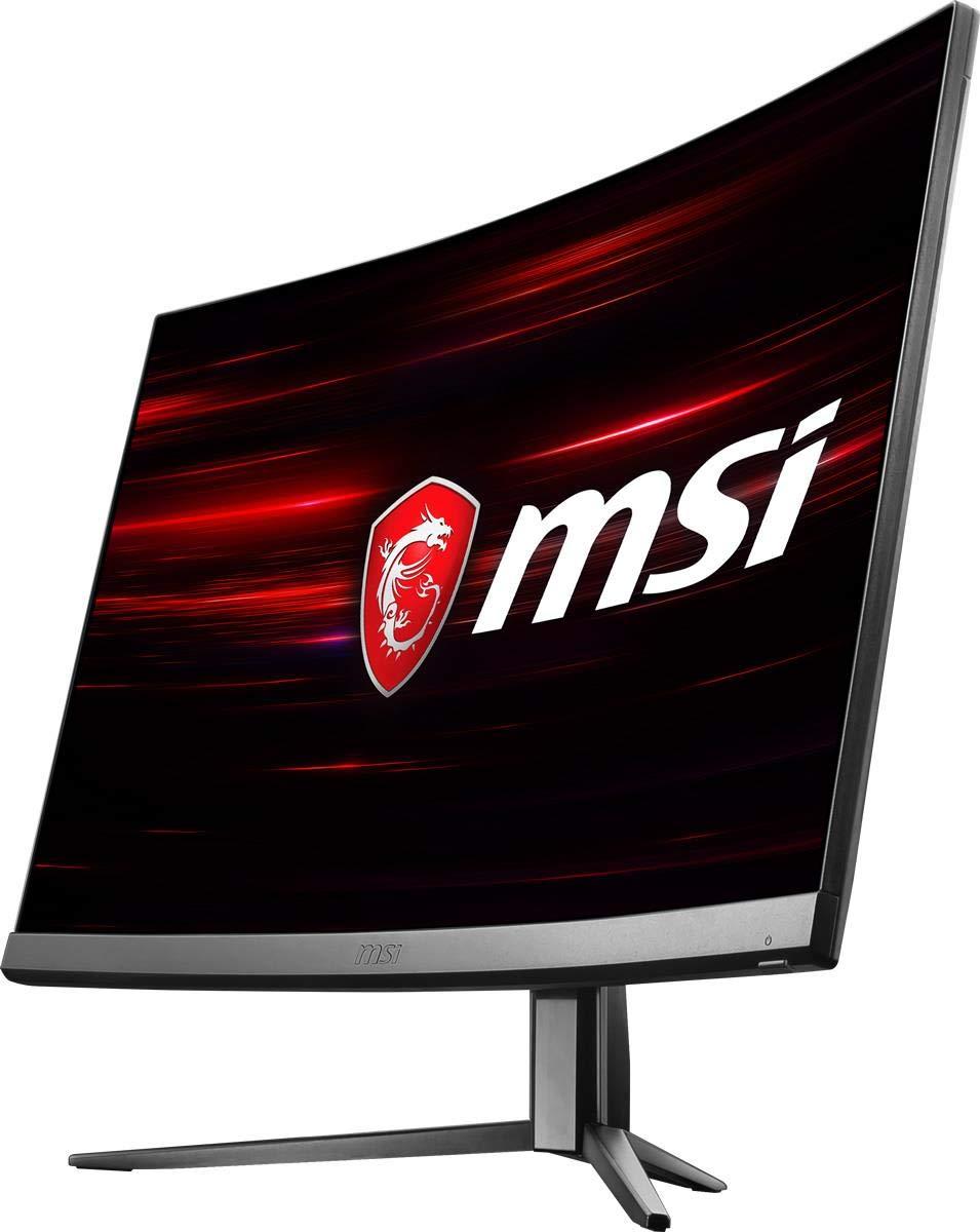 MSI Optix MAG241CV - Monitor Gaming Curvo de 24
