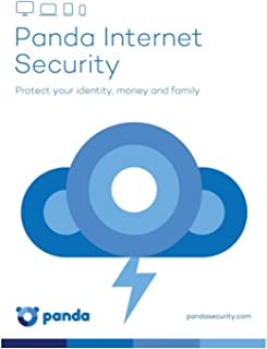 Panda Internet Security - 1-Year / 3-Devices - Global online code