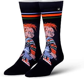 Chucky Movie Unisex Novelty Crew Socks