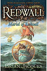Mariel of Redwall: A Tale from Redwall Kindle Edition
