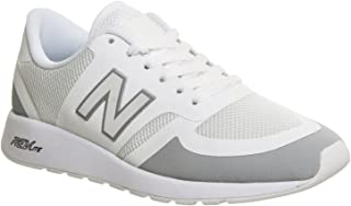 Men's 420 T3 Omni Execution Trainers, White