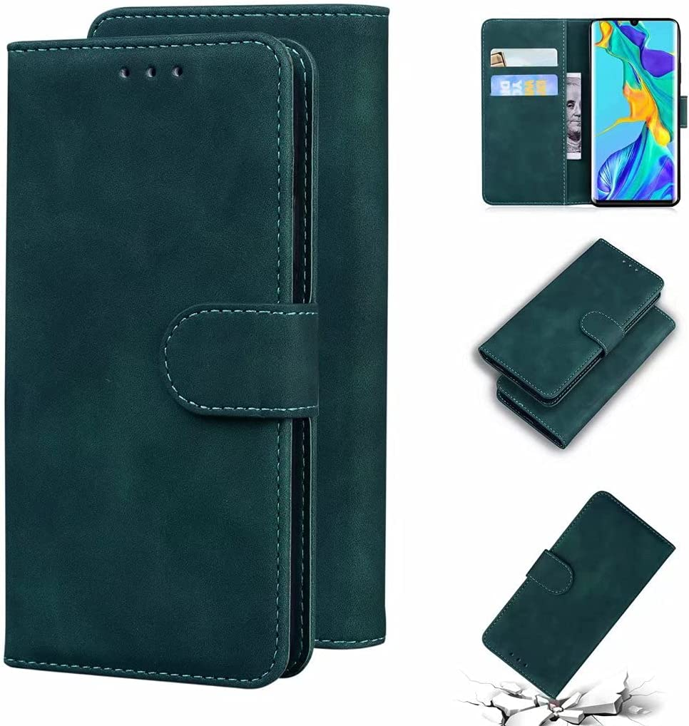 low-pricing ZXL Max 49% OFF Compatible with Huawei P30 Pro Case Flip Wallet Cove Leather