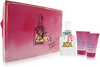 Juicy Couture - Peace, Love and Juicy Couture Gift Set (EDP+BL+SG)