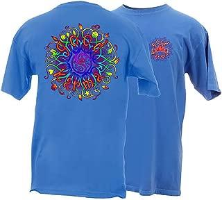 Good Karma Frog Adult Short Sleeve T-Shirt