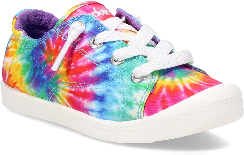 Skechers Unisex-Child Slip Be super welcome Fashion Sneaker On gift