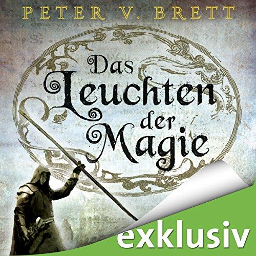 Das Leuchten der Magie cover art
