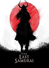 The Last Samurai: Screenplay