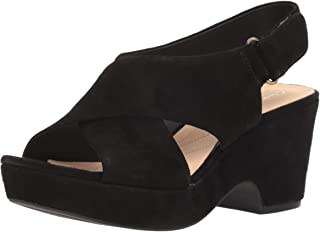 Clarks Maritsa Lara womens Wedge Sandal