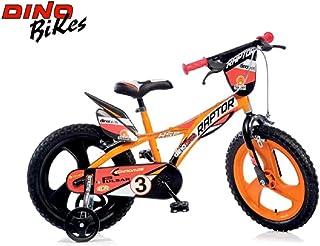 Amazonit Bici Bambino 16