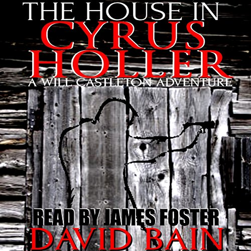 The House in Cyrus Holler audiobook cover art