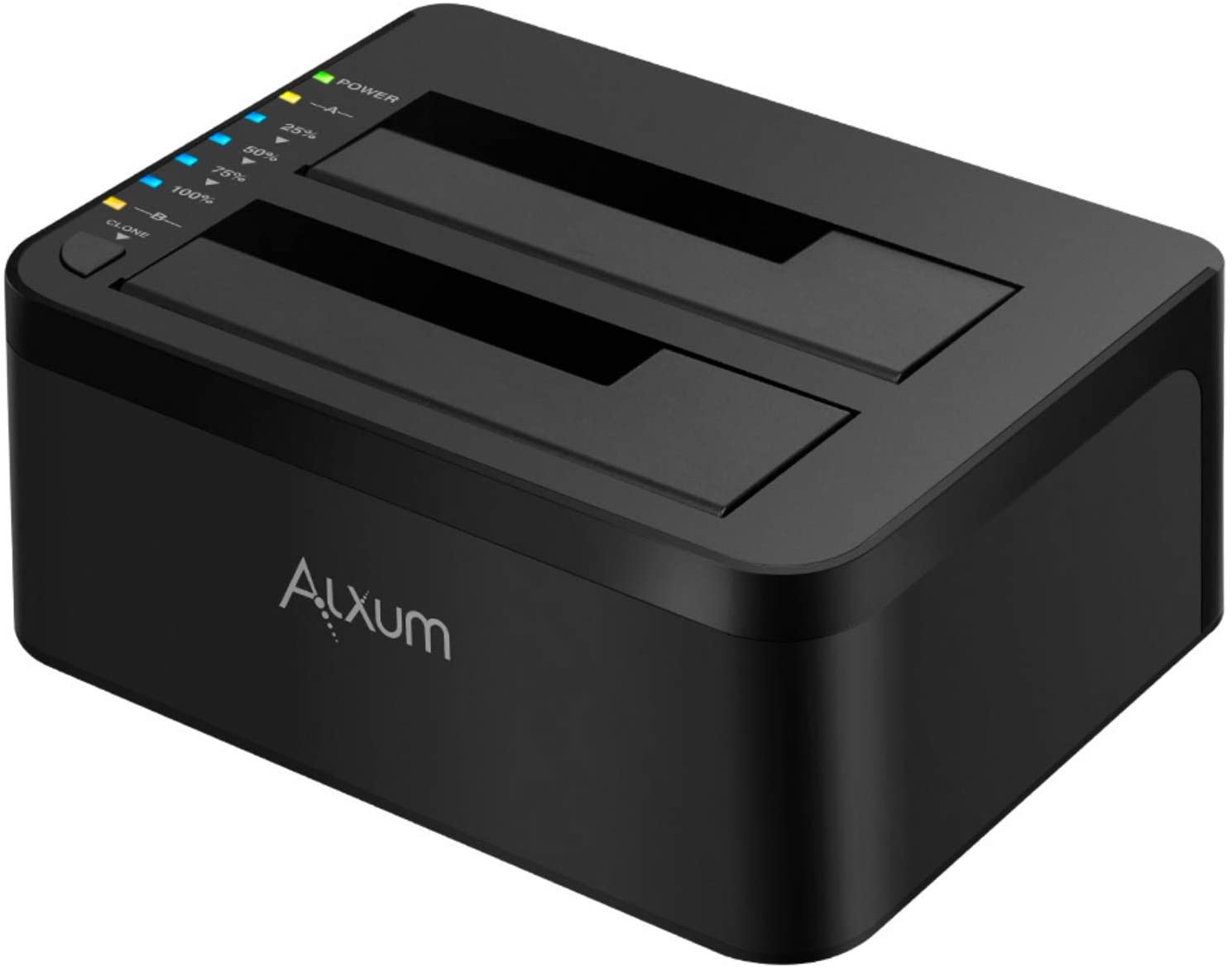 Alxum SATA Al sold out. Hard Drive Docking Max 87% OFF Dis and Cloner Station