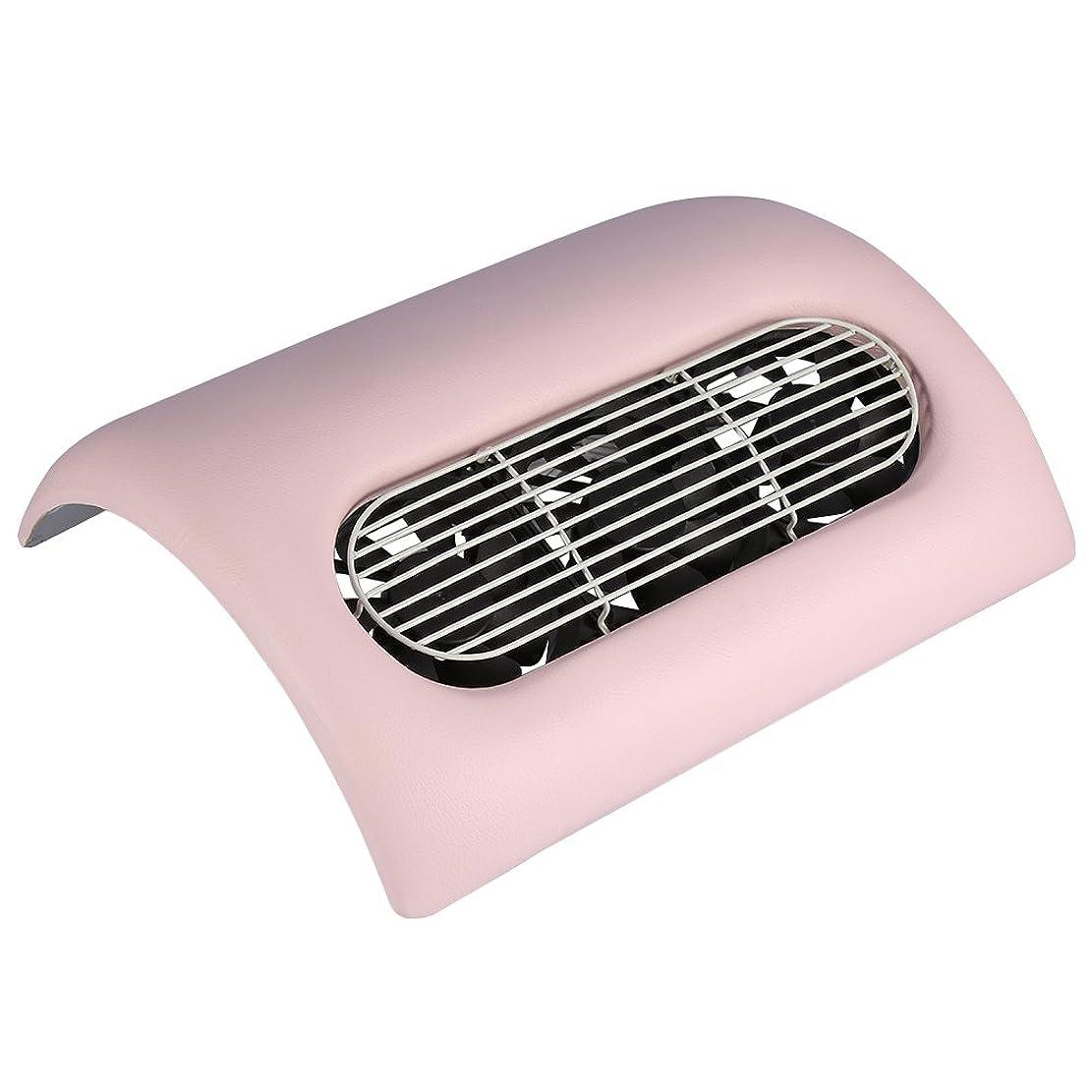 松控えめなシルクネイル集塵機 ネイルダストコレクター ネイルケア用 ネイルダスト ネイルダスト収納 3連ファン 強力 低騒音