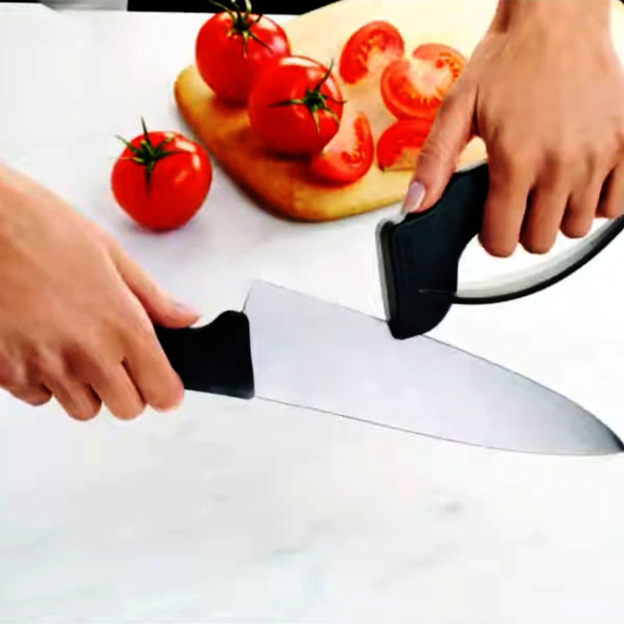 Victorinox Knife Sharpener 7.8715