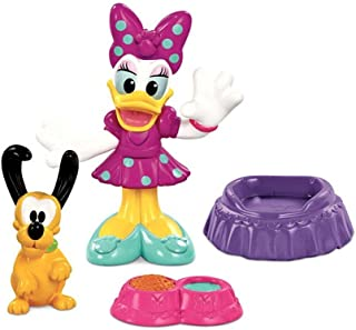 Fisher-Price Disney's Daisy and Pluto Figure Pack