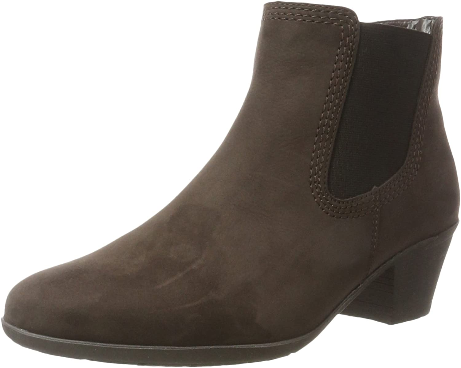 Gabor Women's Hoy Casual Chelsea Boots