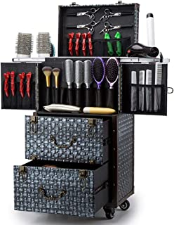 Best hairdressing travel trolley Reviews