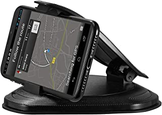 Dashboard Clamshell car Mount for Magellan Roadmate 6722-LM, 6630T-LM, 6620-LM, 6615-LM, 5635T-LM, 5632T-LM, 5630T-LM, 5625-LM, 5520-LM, 5330T-LM