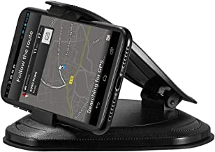 Dashboard Clamshell car Mount for Magellan Roadmate 2620-LM, 2632T-LM, 2622-LM, 2520-LM
