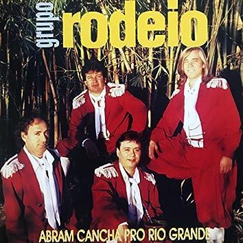 Abram Cancha Pro Rio Grande