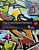 Lengua castellana y literatura. 4 ESO. Savia. Andalucía