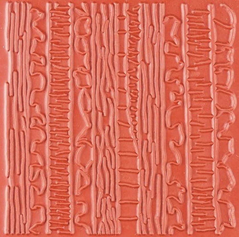 Jewelry Artist Supply Gridlock Texture Mat