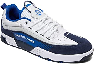 DC Men Sneakers Legacy 98 Slim White 47