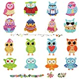 YOYA 5D Diamond Painting Stickers Kits for...