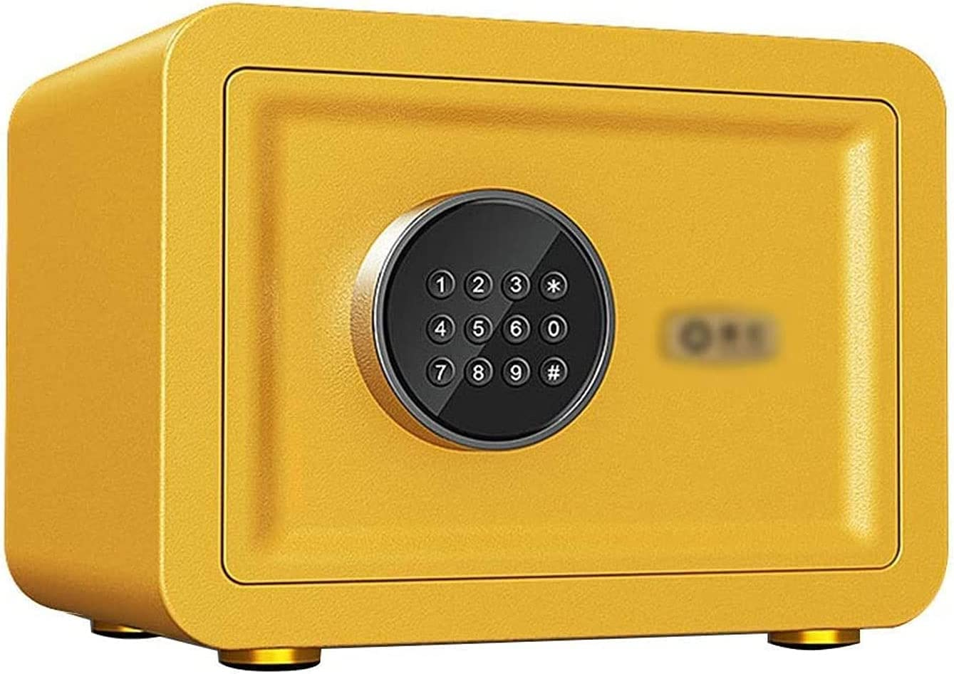 LBSX Electronic Digital Security Safe Office Home Max 80% OFF Omaha Mall Box for Hotel