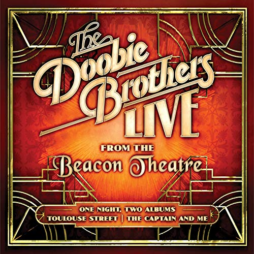 Live from The Beacon Theatre [Import]