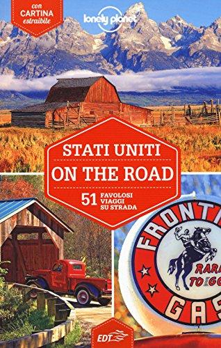 I consigli di Chedonna.it: Stati Uniti on the road. 51 favolosi viaggi su strada