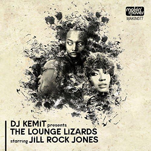 The Lounge Lizards feat. Jill Rock Jones