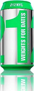 Carolina Herrera 212 Nyc Eau De Toilette Spray Collector Edition 100ml368063