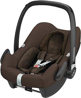 Maxi-Cosi Silla de bebé Rock Nomad Brown
