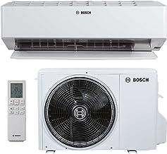 BOSCH Climate 8000i Split airconditioning 3,5 kW 12000 BTU, voor maximaal 50 m², Invert airconditioner Split, A++ koelen, ...