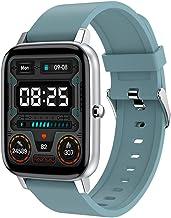 H80 Smartwatch IP67 Waterdicht 1.69Inch Hartslag Monitor Sport Ftness Tracker Smart Watch voor iOS Android