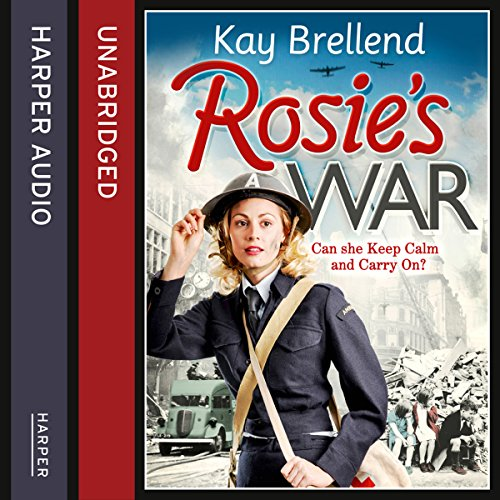 Rosie's War cover art
