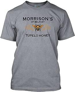 Van Morrison Inspired Tupelo Honey, Men's T-Shirt