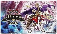 遊戯王 英語版 JUDGE プレイマット 2015 ユニコールの影霊衣