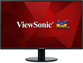 ViewSonic VA2719-2K-smhd, 27inch Monitor, IPS, HDMI 1.4/ DP 1.2, Internal Speakers (3W x 2), VESA