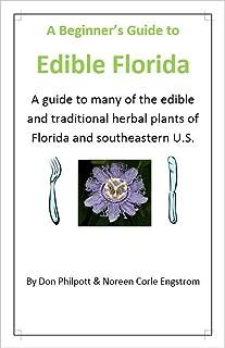 Beginner's Guide to Edible Florida