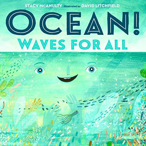 Ocean! Waves for All cover art