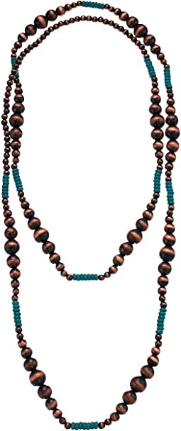 Copper/Turquoise