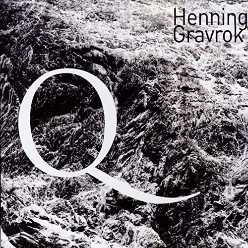 Henning Gravrok