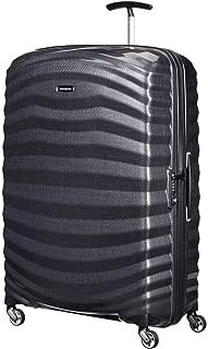 Samsonite Black Label Lite Shock 30 Inch Hardside Spinner (Black)