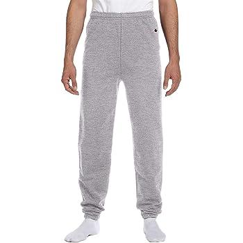 Champion-50/50 9oz. Pants~Light Steel~Adult-XL