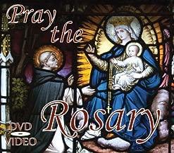 Pray the Rosary DVD: Luminous, Joyful, Glorious, and Sorrowful Mysteries