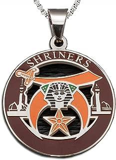 masonic silver medal