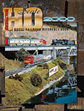 Walthers 2000 HO Scale Model Railroad Reference Book